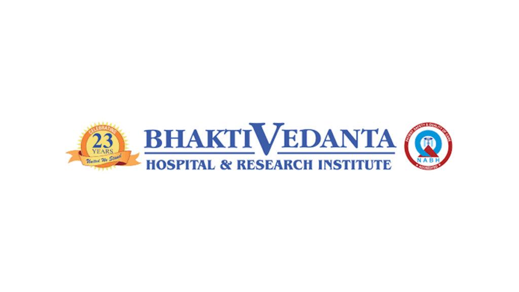 Bhakti Vedanta Hospital