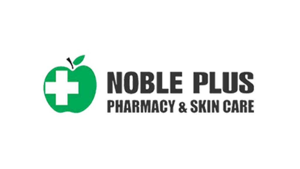 noble plus logo
