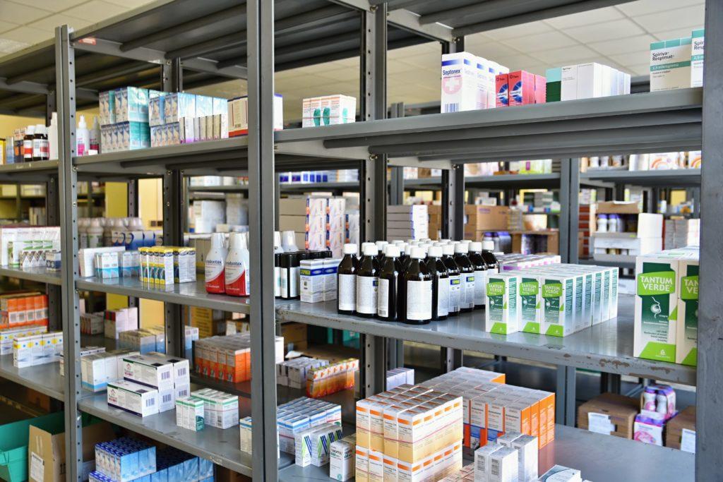 warehouse-pharmacy